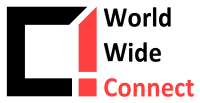 World Wide Connect Logo